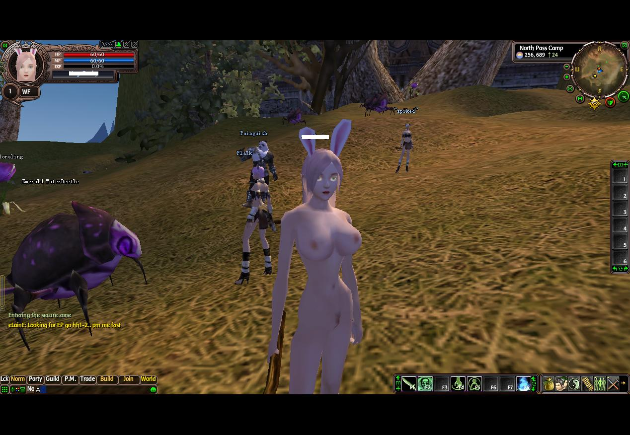 World of warcraft nud mods naked photo