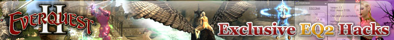 EQ2 Everquest 2
