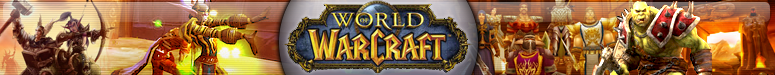 WoW World of Warcraft