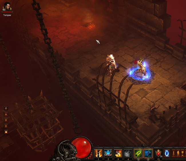 Perfect Level 60 Farming Spot - Diablo 3 Guide